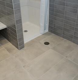 Ceramic & Stone Flooring
