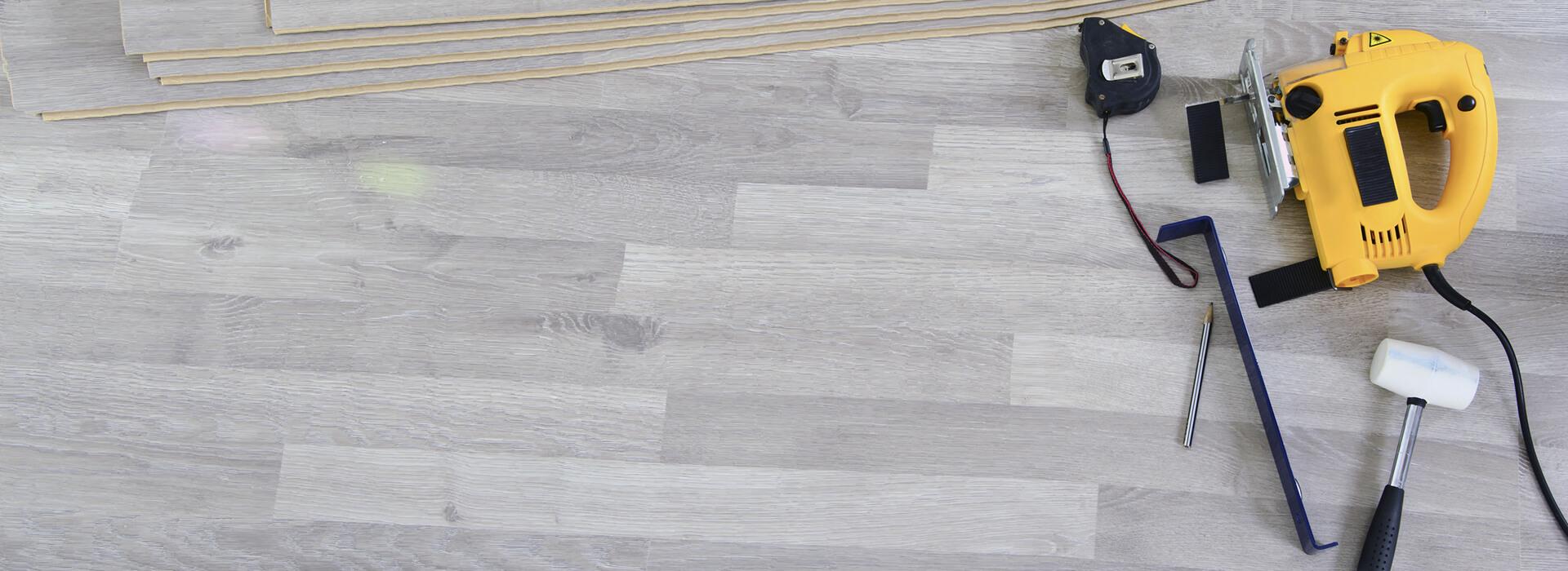 Professional Flooring Preparation