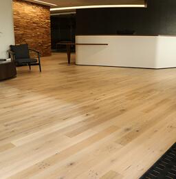 Wood Floor Surfaces