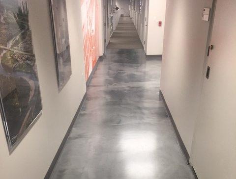 Business Interiors Floor Covering